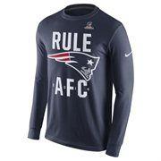 New England Patriots Nike 2014 AFC Champions