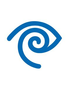 Steff Geissbühler — Time Warner logo (1989)