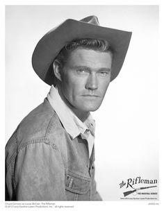 chuck connors - Google Search
