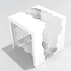 Hive side table from Yliving (j)