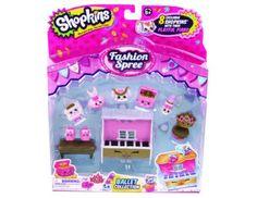 Shopkins Series 3 Fashion Spree