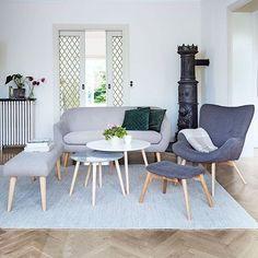 Nye og kommende møbler fra vores sortiment. Kan du lide dem? #JYSKdk #indretning #interiør #design #møbler #hjem #bolig #boligindretning #boliginspiration #inspiration #møbler #stue