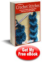 8 Different Crochet Stitches