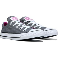 Converse Women's Chuck Taylor All Star Madison Low Top Sneaker at Famous Footwear