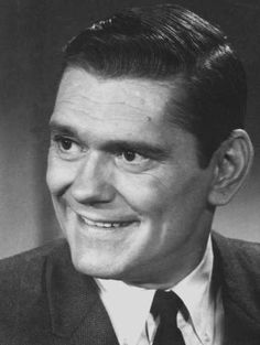Dick York (September 4, 1928 - February 20, 1992).