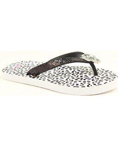 ec19b92518b25e Amazon.com  M F Western Women s Maddie Snow Leopard Sandal 11 B  Sports    Outdoors