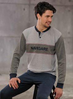 tenue d'intérieur navigare 2014/2015  du s au xxl  en gris foncé, gris, marine