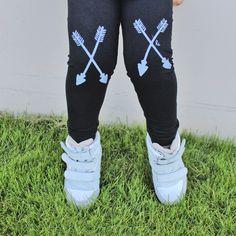 Arrows (Babies & Kids) Leggings