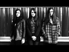 ▶ The Staves - Gone Tomorrow - YouTube