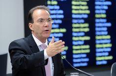 BLOG DO IRINEU MESSIAS: Décio Lima: Impeachment político é golpe de Estado...