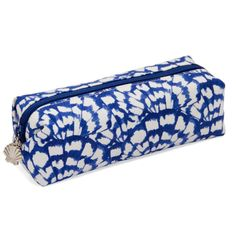 Get Away shell square pencil case - Pencil cases - Desk Accessories - Stationery