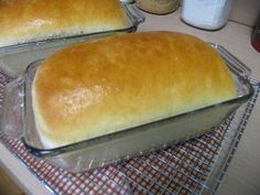 Mommy's Kitchen: Perfectly Easy Amish White Bread With this receipe l also make 12 nice size bread buns, this receipe is very tasty and works everytime! Keeper!