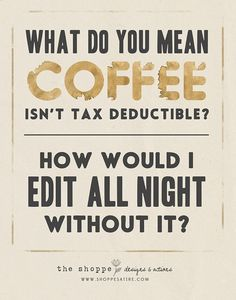 #tax deductions #photography humor