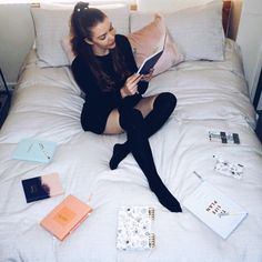 10 Things To Do At The Beginning Of Every Month To Be Super Organised