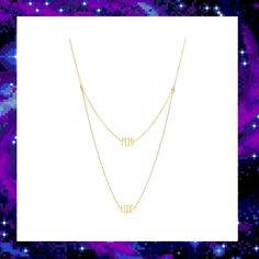PLAY LOVE CHARM NECKLACE £95.00 Love Charms, Jewelry Collection, Gold Necklace, Play, Gold Bar Necklace