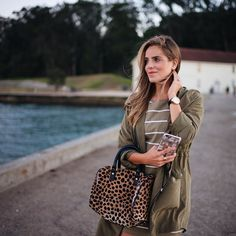 from the latest post on galmeetsglam.com wearing @oldnavy #sanfrancisco #oldnavystyle #leopard by juliahengel