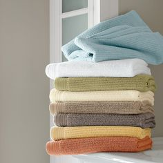 Love this color scheme for home decorating. Blends well throughout the house!