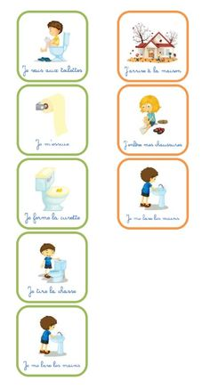 1000 Images About Routine On Pinterest En Place