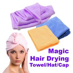 Beauty & Health Radient Microfiber Quick Drying Hair-drying Towel Bowknot Coral Velvet Bath Cap Strong Water Absorption Hair Dry Shower Bath Hat Tool Volume Large