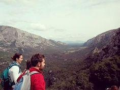 Sardinia landscape: Uno sguardo sull'imponente valle del #lanaitto #oliena #nuoro #supramonte #sardegnageographic #sardegna #montagna #mountains #mountain #escursionismo #treking #trekking #hiking #outdoor #outdoors #outdoorliving #explore #exploring #sardinia #sardinie #sardinien #cerdeña #landscape #sardinialandscape #sardegna_super_pics #italy #italia #sky #igw_skyline #lanuovasardegna - via http://ift.tt/1zN1qff e #traveloffers #holiday | offerte di turismo in Sardegna…