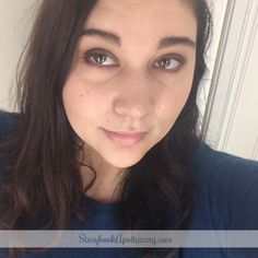 Glowing Makeup for Fall