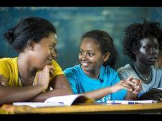 Ethiopia is saving lives - Hannah Godefa, UNICEF Goodwill Ambasador Reports