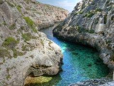 Wied il- Għasri