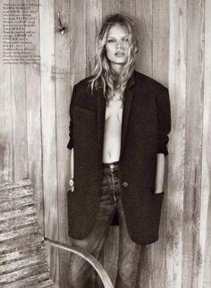 Never-Worn-Isabel-Marant-H-M-oversize-wool-coat-jacket-UK10-With-Tags