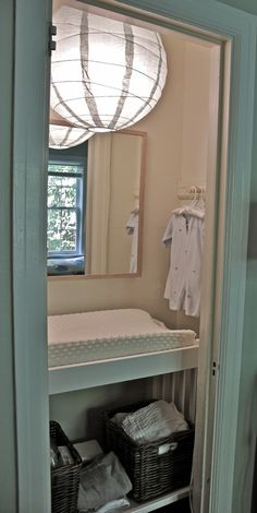 Gender Neutral For Little James's Nursery