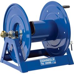 Coxreels Competitor Series Hose Reel — Holds 1/2in. x 100ft. Hose, Model# 1125-4-100