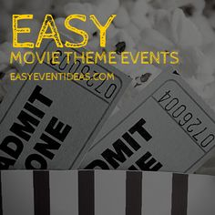 Are you going to be having a movie night soon with your friends or with your floor for you RA's out there!  Then make sure you check this out!