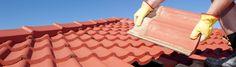 old #roof #repair