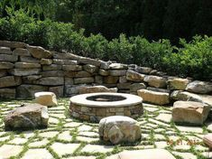 "Get great tips on ""fire pit pavers"". They are actually available for you on our site."
