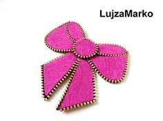 LujzaMarko / Ružová mašľa