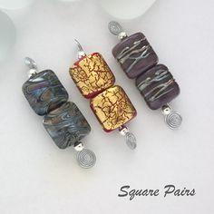 Square Pairs