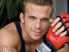 Cam Gigandet never back down