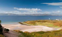 Applecross Peninsula on the West Coast, Highlands of Scotland. Scotland Holidays, Scotland Travel, West Coast, Kayaking, Highlands, Wilderness, Into The Wild, Kayaks, Scottish Highlands
