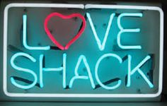 Love Shack - So need this sign for our Vintage Camper which is named The Love Shack!!!!!