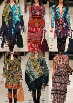 London Fashion Week apresenta as estampas do inverno 2015/2016 stylo urbano-1
