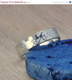 FALL SALE Mickey Mouse Engraved Ring  by TheJewelryGirlsPlace, $55.96 #etsy #disney