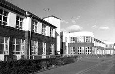Cowglen Hospital