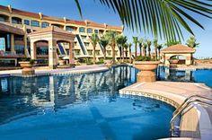 Herzlich Willkommen im 5* Al Raha Beach!