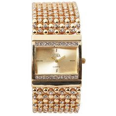 $5.11 (Buy here: https://alitems.com/g/1e8d114494ebda23ff8b16525dc3e8/?i=5&ulp=https%3A%2F%2Fwww.aliexpress.com%2Fitem%2FNew-Fashion-Women-Bracelet-Watch-Women-s-Stainless-Steel-Quartz-Watch-Rhinestone-Crystal-Analog-Wrist%2F32746759929.html ) New Fashion Women Bracelet Watch Women's Stainless Steel Quartz Watch Rhinestone Crystal Analog Wrist Watch Relogio Feminino  for just $5.11