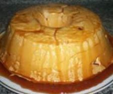 Recette Pudding Molotov (simple ou à la crème d'oeufs) par marinou94 - recette de la catégorie Desserts & Confiseries