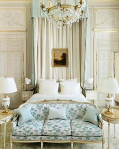 """The Windsor Suite, Ritz Paris """
