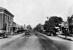 North Hollywood Lankershim 1926