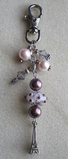 this one I had to have...goes with every  purse I carry.  I love it.