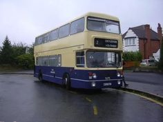 Fleetline 55-11/10/15 – Buses for fun! City Of Birmingham, Double Decker Bus, West Midlands, Retro Aesthetic, Coventry, Coaches, Buses, Trains, Pictures