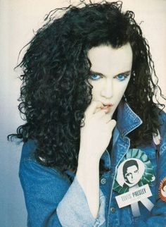 Pete Burns-Dead or Alive Pete Burns, New Wave Music, The New Wave, Dead Or Alive Band, Photo To Video, Italo Disco, New Romantics, Britpop, Thats The Way
