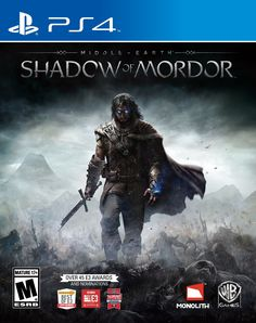 Middle-earth: Shadow of Mordor is an action-packed adventure-RPG inspired by J.R.R. Tolkien's The Hobbit and The Lord of the Rings. Rating of 9.3 (**buy when super cheap)